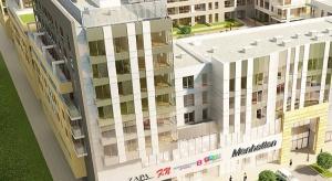 Rekord wybuduje w Pruszkowie dwa obiekty handlowe