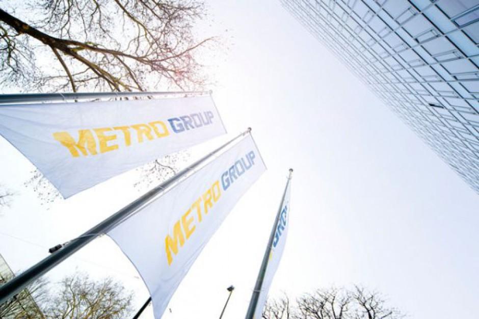 Koncern Metro otwiera centrum usług księgowych w Szczecinie