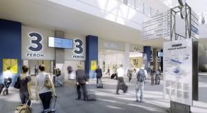 Poznańska inwestycja TriGranit na 100 dni przed Euro - zobacz zdjęcia z budowy