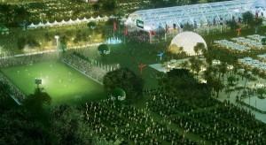 Carlsberg zbuduje bazę noclegową na 5 tys. miejsc na Euro 2012