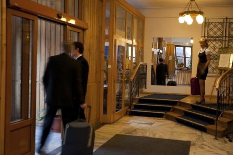 Hotel Giewont na Krupówkach zmieni właściciela