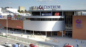 Alfa Centrum w Olsztynie sprzedane za 84 mln euro