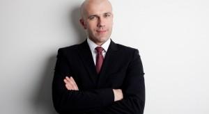 Adam Janus w Neinver Polska