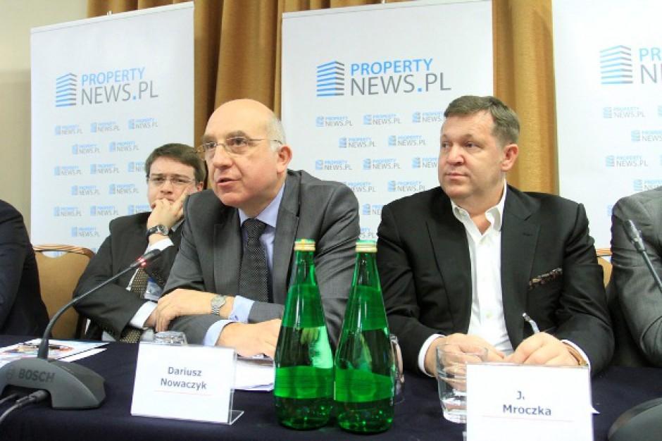 Dyskusja o rynku centrów handlowych na Property Forum - Polska Północna - zobacz fotorelację