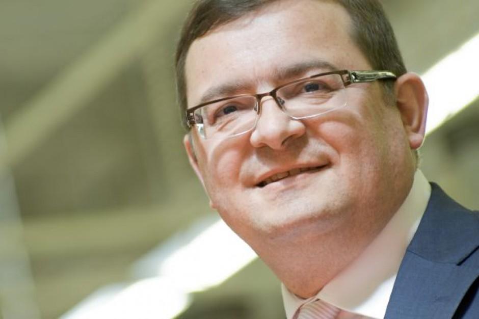 Prezes sieci Carrefour Polska: Początek roku daje nadzieję na lesze prognozy