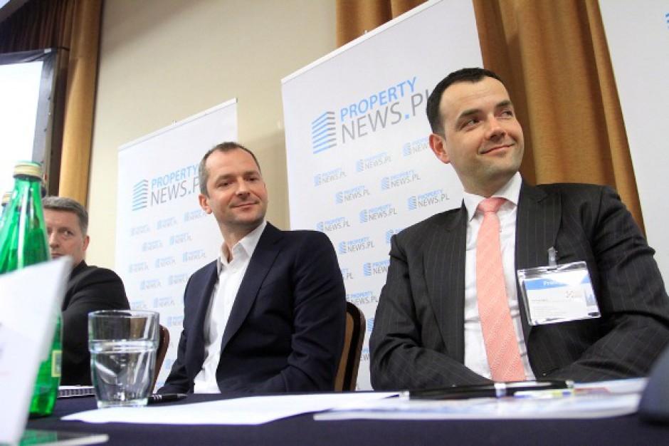 Rynek powierzchni magazynowo-logistycznych na Property Forum - Polska Północna - fotorelacja