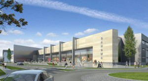 PA Nova liczy na 40 mln zł z tytułu najmu powierzchni w 2013 r. W planach sprzedaż jednej galerii