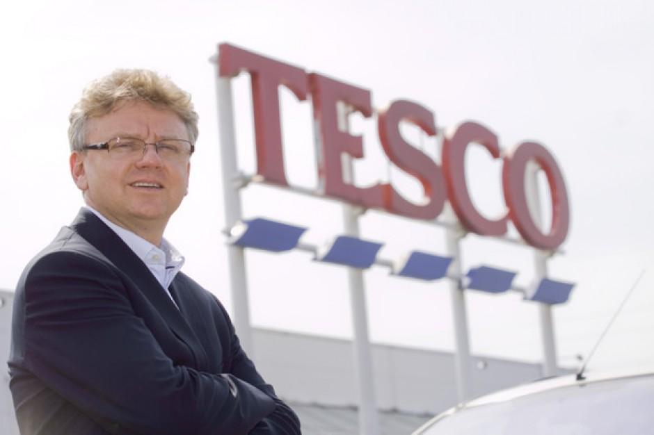 Tesco szuka 2 tys. lokalizacji w 600 miejscowościach