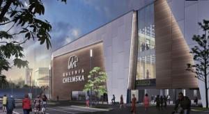 Galeria Chełmska bez kredytu bankowego na sfinansowanie całości przedsięwzięcia