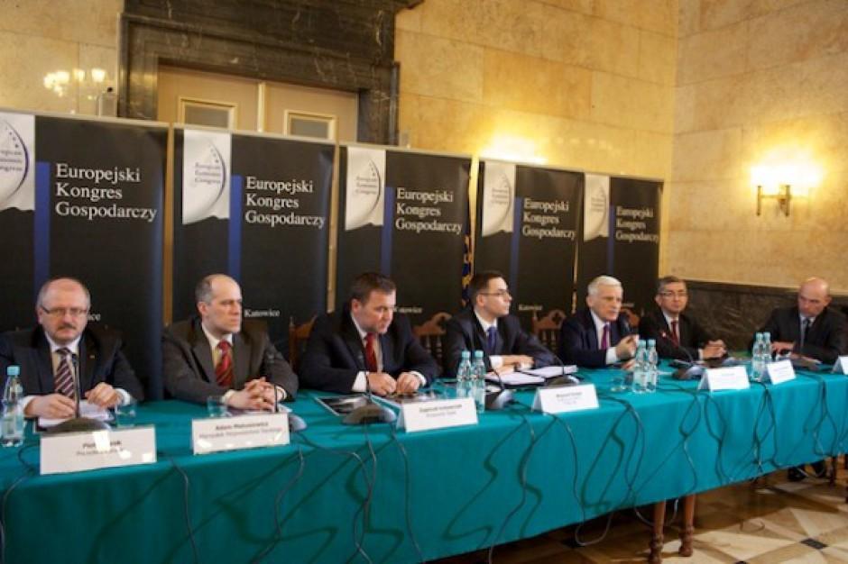Europejski Kongres Gospodarczy 2012 coraz bliżej
