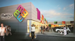 Multibox - Budrem wprowadza nową markę na rynek parków handlowych