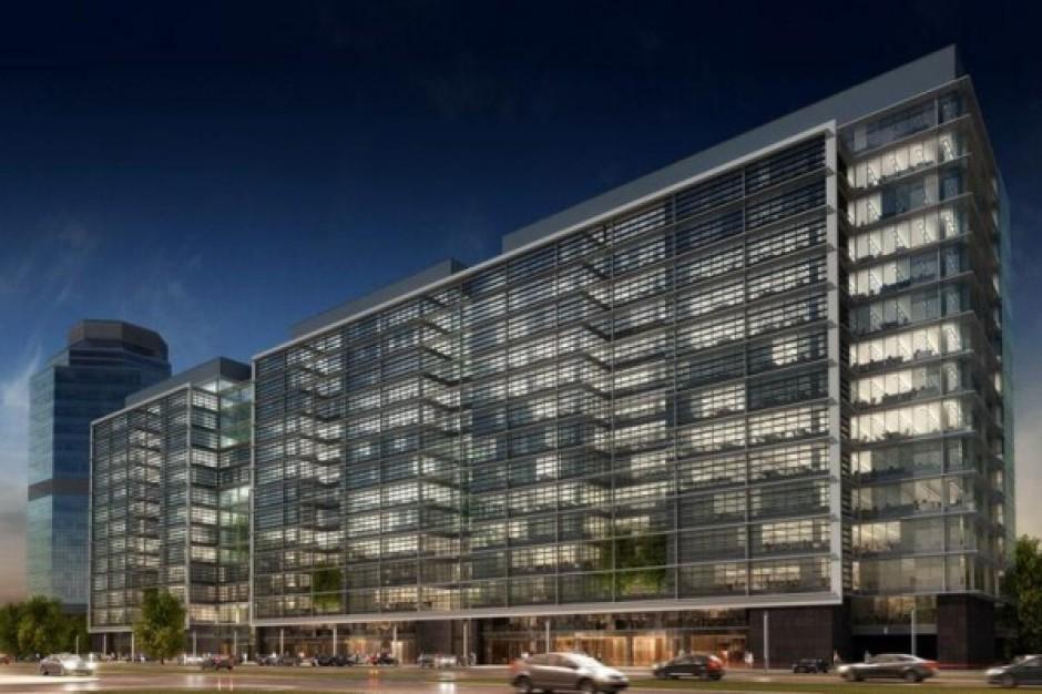 Erbud zbuduje w Warszawie biurowiec za blisko 340 mln zł