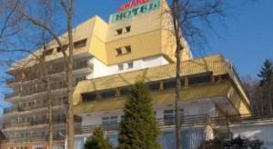 Dwugwiazdkowy hotel w Kudowie Zdroju na sprzedaż