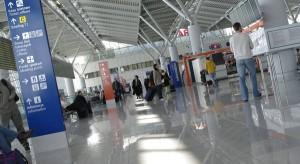 Deweloperzy interesują się wartym miliard złotych projektem Chopin Airport City