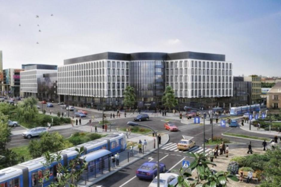 Rusza drugi etap budowy Aquarius Business House