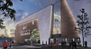 Budowa Galerii Chełmskiej niezagrożona