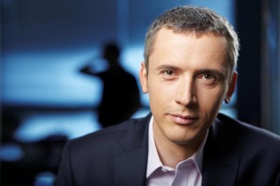Jestem spokojny o finansowanie bankowe - wywiad z Michałem Koślaczem, Capital Park
