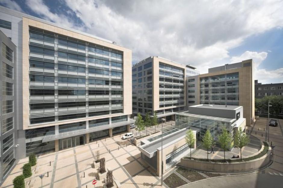 Kompleks Biurowy Adgar wynajęty w ponad 90 procentach