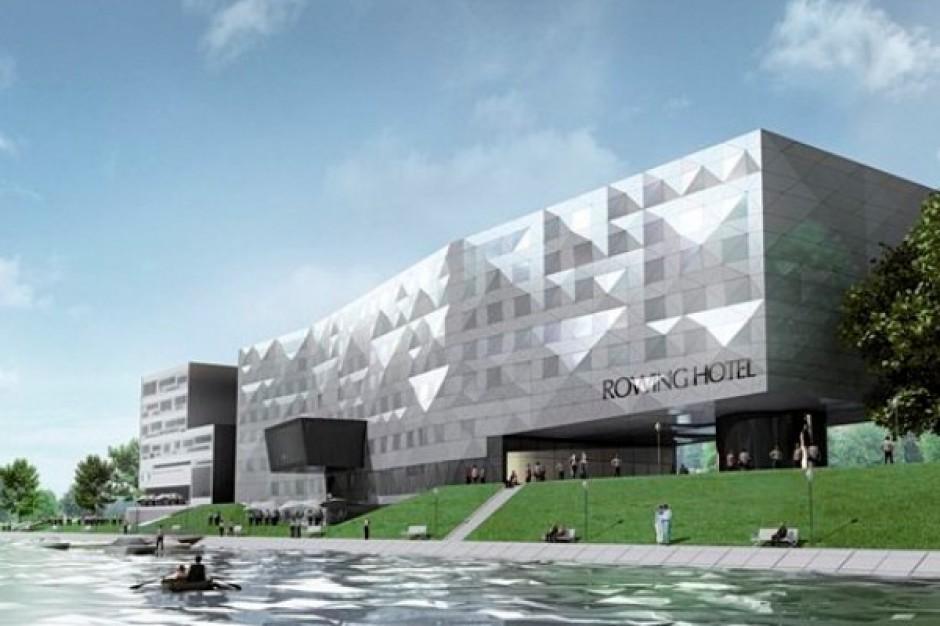 Spółka The Tides zainwestuje 100 mln zł w hotel i biura nad samą Wisłą