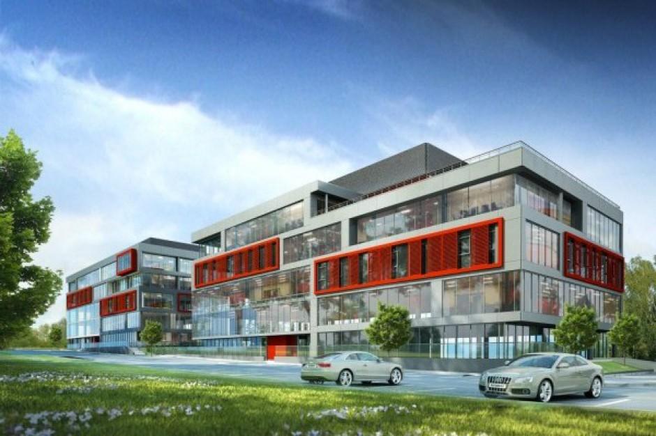 Euro Styl zbuduje potężne centrum biurowe dla Banku BPH