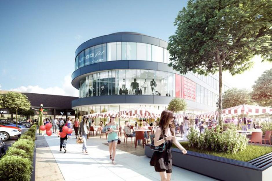 Makrum ma prawomocne pozwolenie na budowę centrum w Bydgoszczy