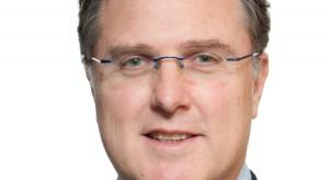 Nowy dyrektor generalny Cushman & Wakefield w regionie EMEA