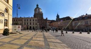 Handlowy wyścig zbrojeń w Lublinie