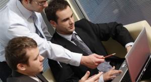 Rozwój alternatywnych metod pracy zmieni oblicze rynku powierzchni biurowych