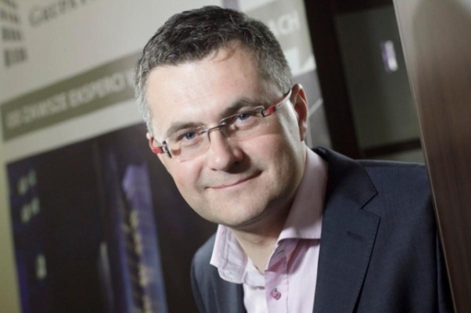 PHN szykuje duży projekt handlowy w Warszawie - wywiad z wiceprezesem Grupy