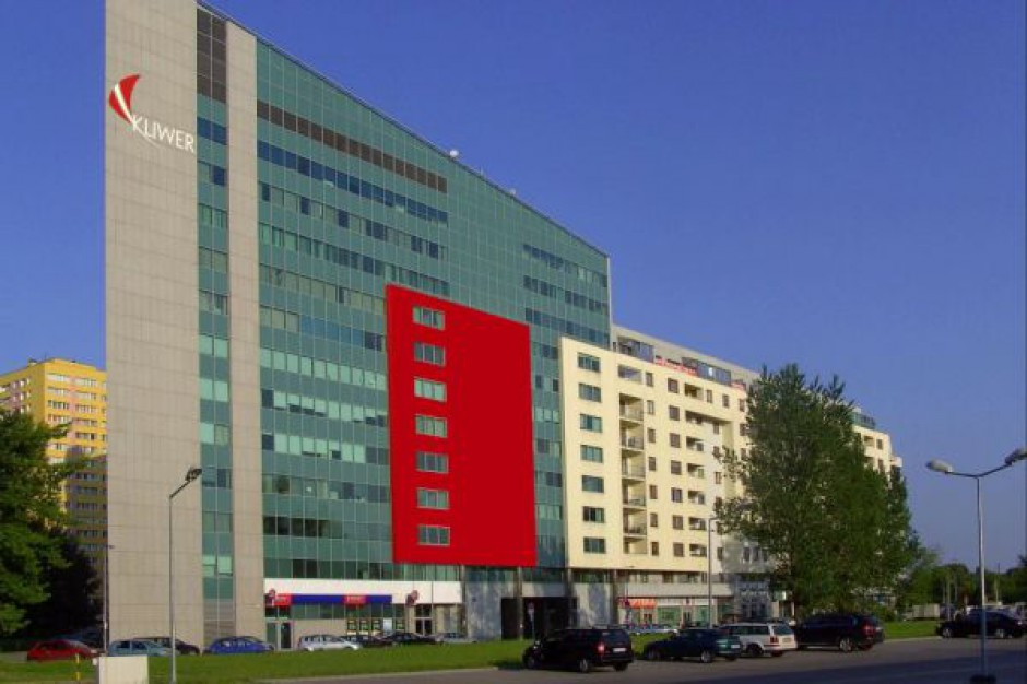 W biurowcu Kliwer wynajęto ponad 2,5 tys. mkw. powierzchni