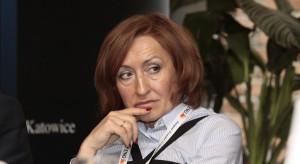 Gdynia kusi inwestorów terenami po stoczni - komentuje Teresa Kamińska, prezes PSSE