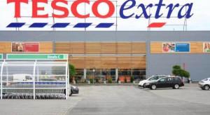 Wiceprezes Tesco: Informacje o śmierci hipermarketów były przedwczesne