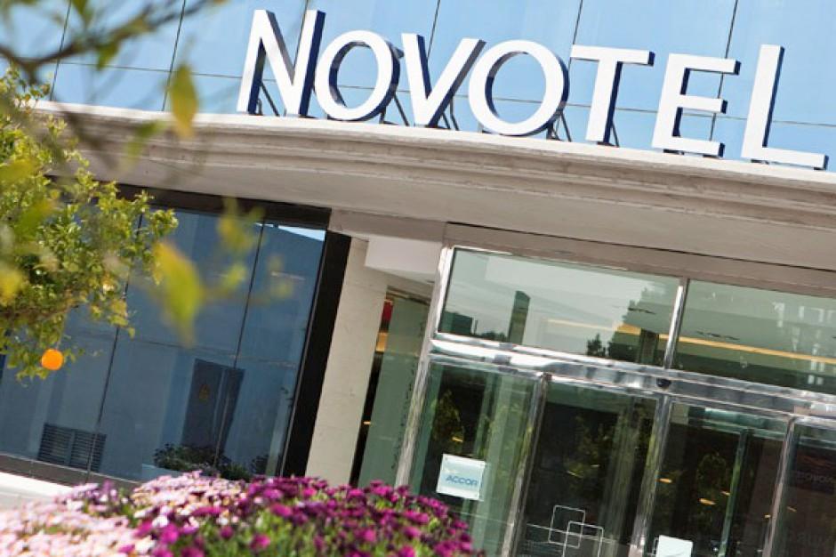 Orbis inwestuje w sieć Novotel