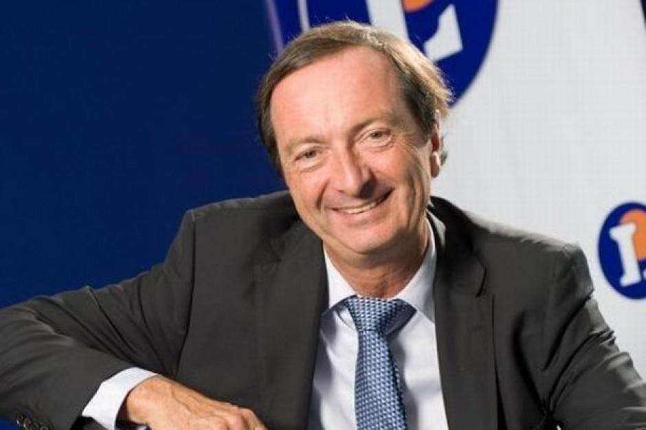 Prezes E.Leclerc zdradza ambitne plany sieci w Polsce