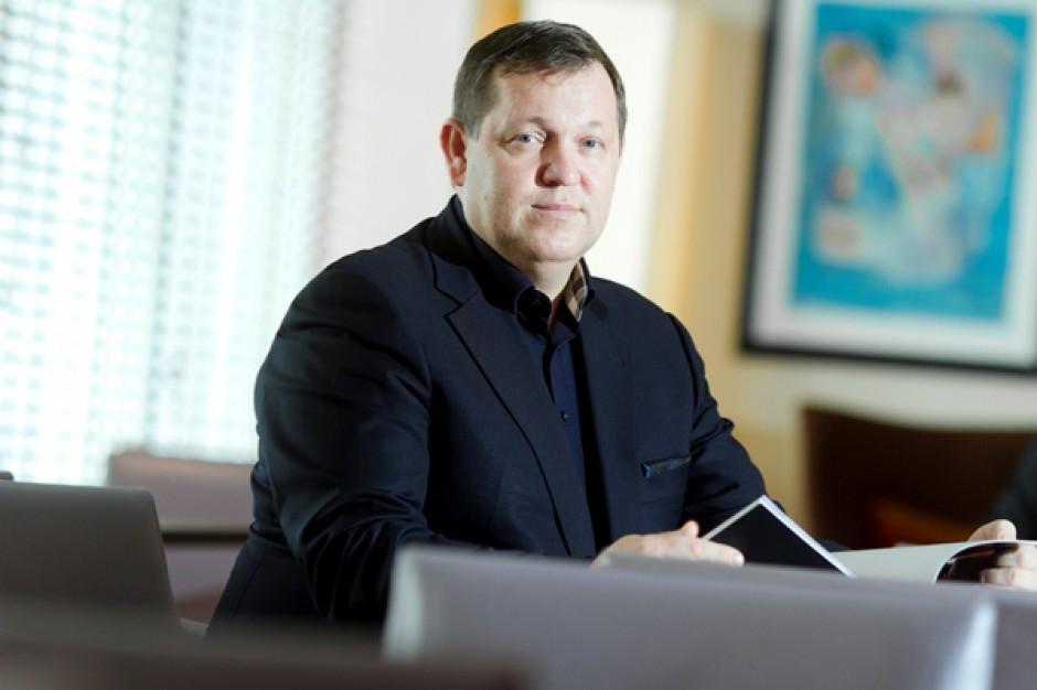 Rank Progress sfinalizował zakup gruntów w Olsztynie