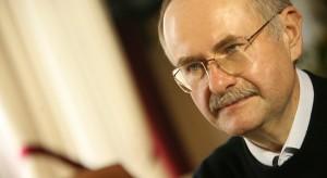 Jeden z najbogatszych Polaków otwiera pasaż handlowy w Krynicy - zobacz relację