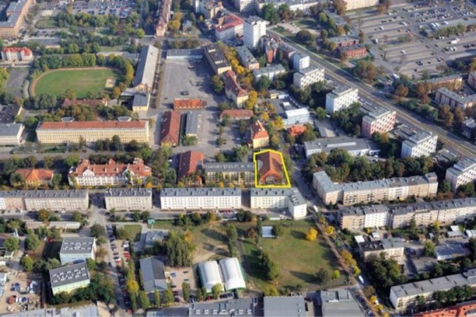 AMW sprzedała nieruchomość pod obiekt handlowy w Poznaniu
