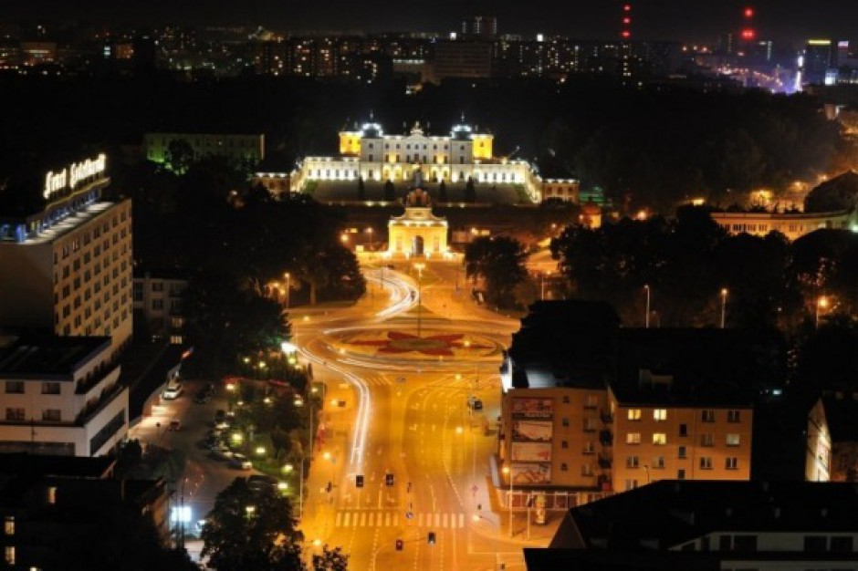 Warimpex pisze nowe scenariusze dla centrum handlowego Galaxy w Białymstoku