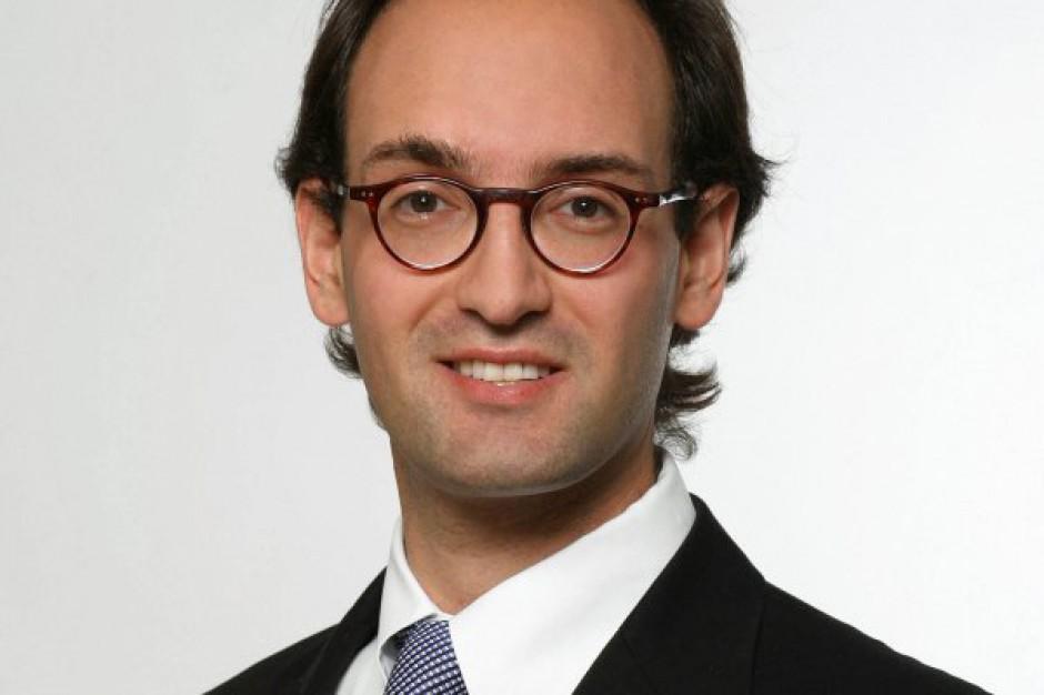Alexander Jurkowitsch: Rynek hotelarski obiecujący dla deweloperów