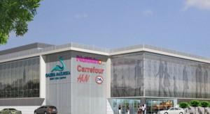 Galeria Mazurska w Ostródzie zostanie rozbudowana