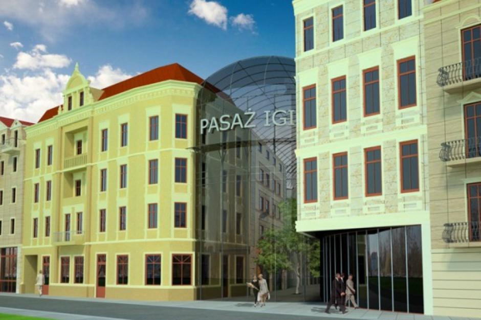 Pellene Development otworzy w Głogowie pierwszą galerię handlową
