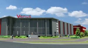 Rozbudowana Galeria Venus przywitała klientów