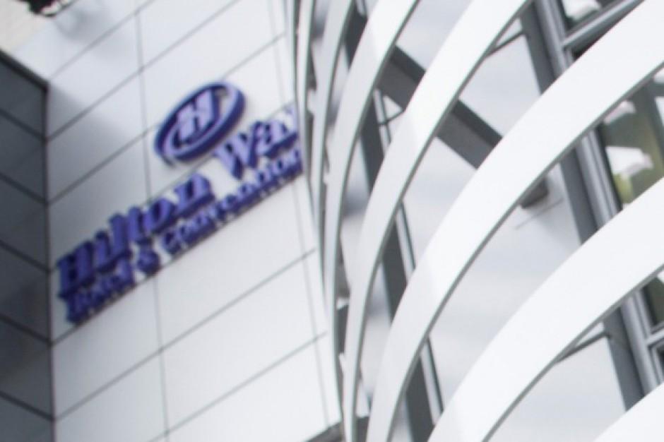 Hilton otworzy w Polsce 12 hoteli