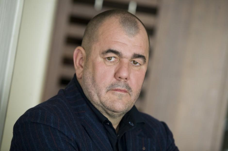 Jerzy Mazgaj: Powoli kończy się era hipermarketów