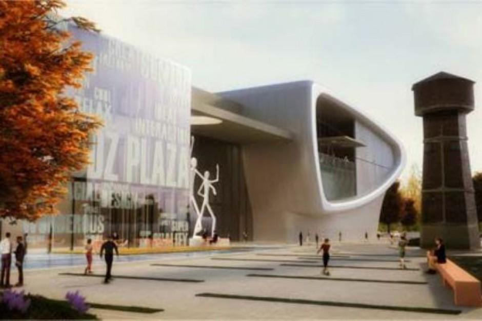 Plaza może budować w Łodzi