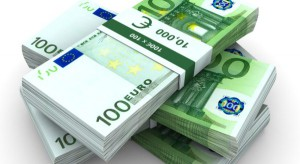 Blackstone zainwestuje w Europie 2,6 mld euro