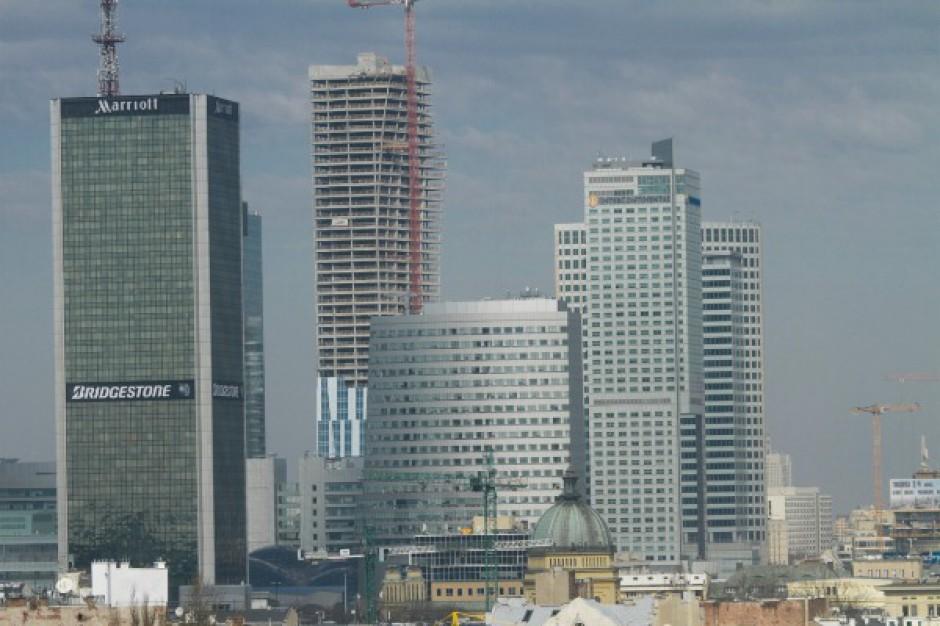 Polski rynek nieruchomości czeka duży wzrost aktywności inwestycyjnej