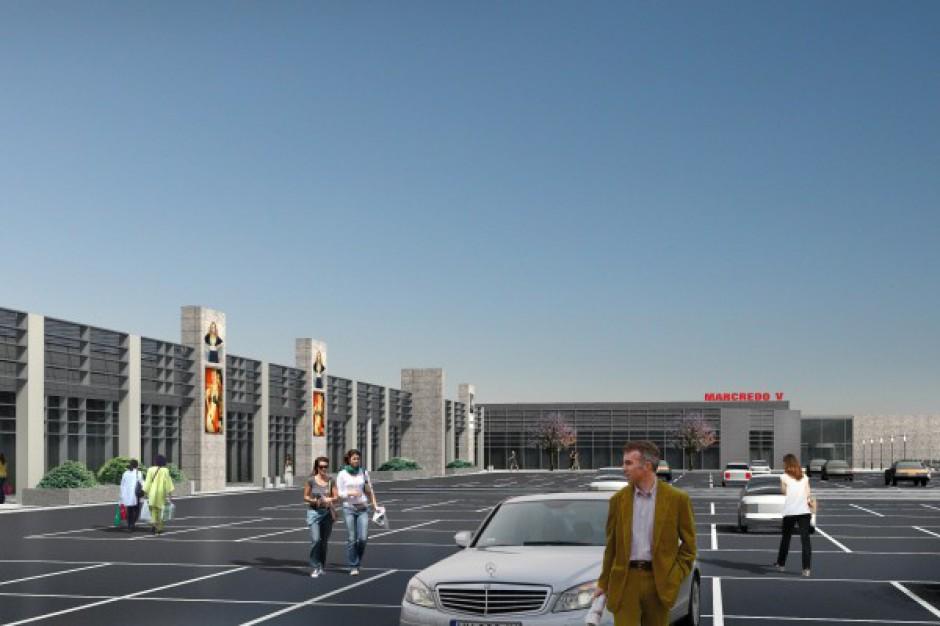 Elbfonds ma grunt pod centrum handlowe w Kutnie