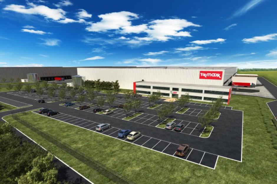 Bank ziemi spółki Goodman pozwala na budowę 875 000 mkw. powierzchni logistycznej