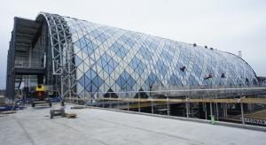 Poznańska inwestycja TriGranit na ukończeniu - zobacz aktualne zdjęcia z budowy